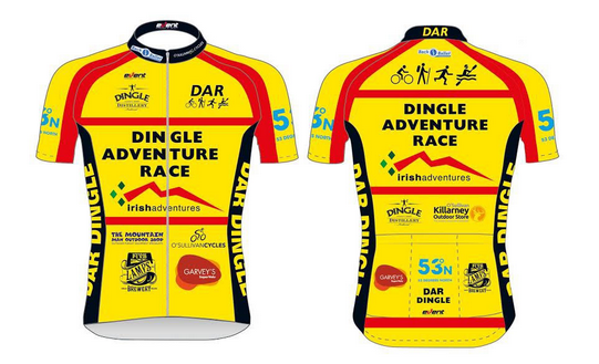 Dingle Adventure Race Gilet